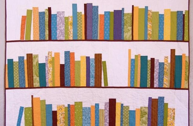 Quilt-bøger